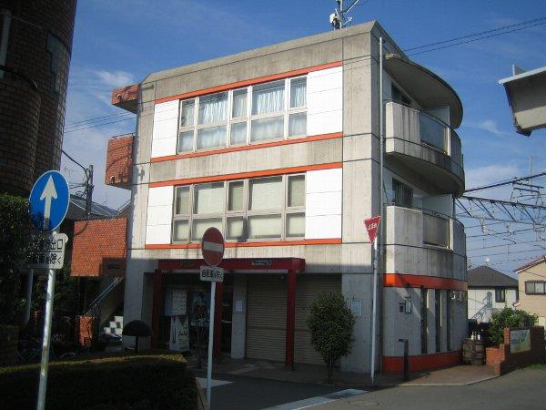 モンシャトー壱番館外観写真