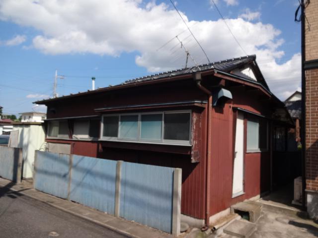 村上貸家Ⅷ 1号室の外観