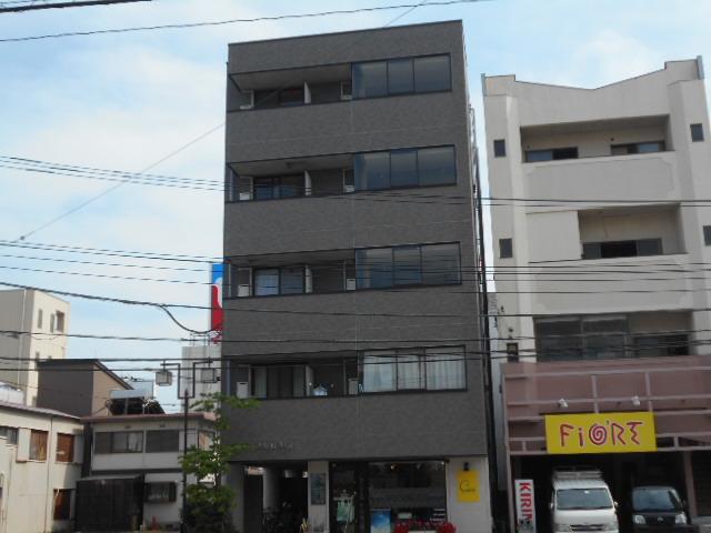 高島本町 M'S外観写真
