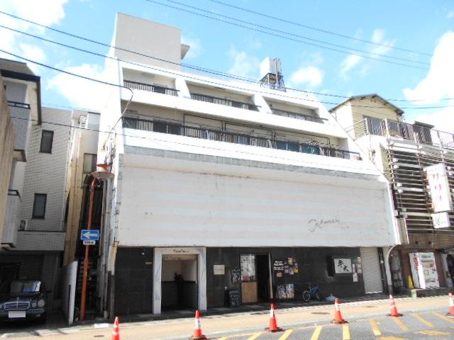 本町タツミビル外観写真