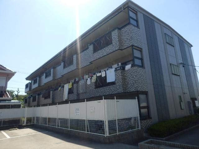 フローラ相川外観写真