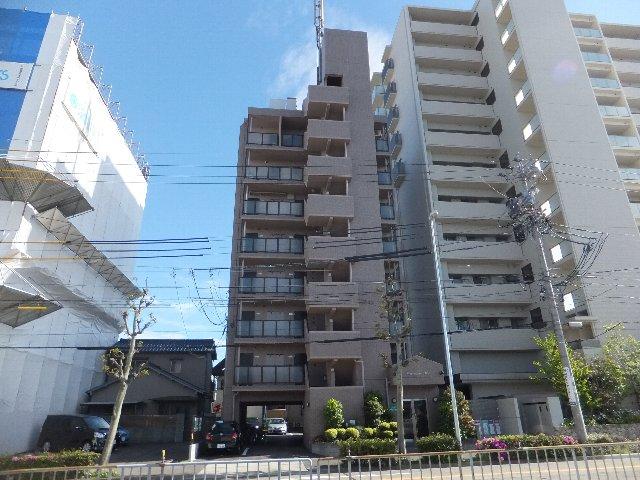 プロビデンス桜山外観写真