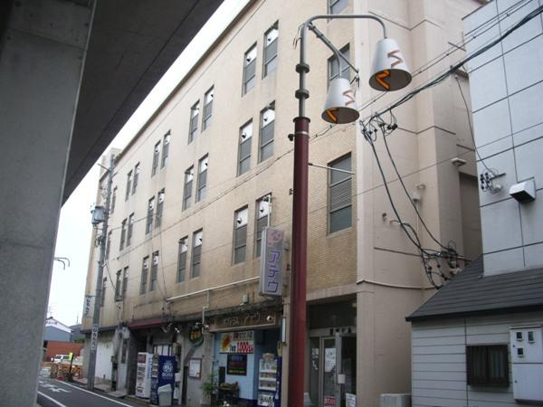 第一菊屋ビル外観写真
