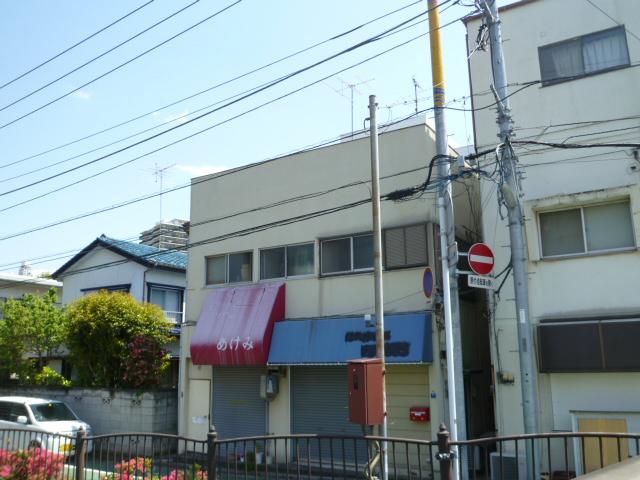 三田荘外観写真