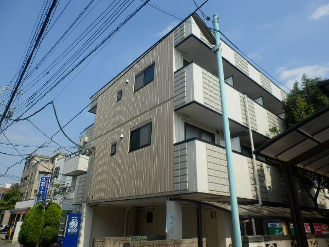 コンフォートマンション桜木町外観写真