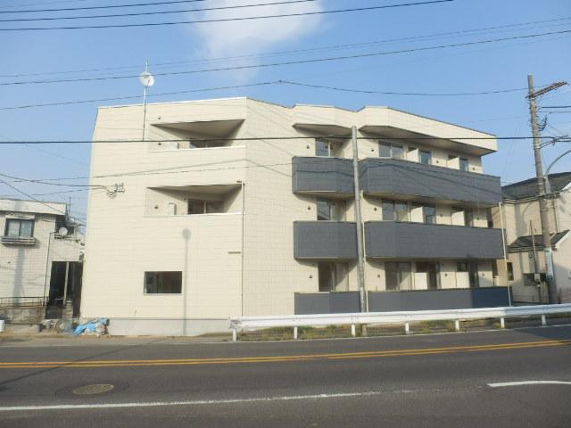 アトーレ浅間町マンション外観写真
