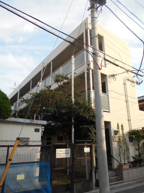 コンフォート・マンション外観写真