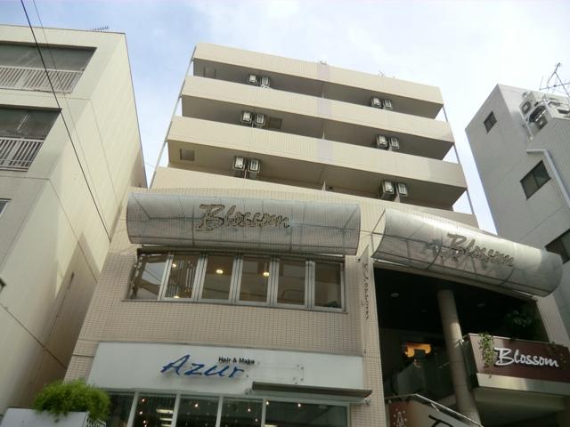 八栄ビル外観写真