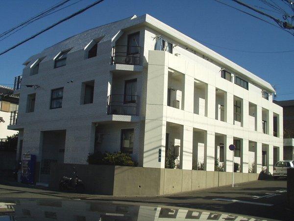 桜館6外観写真