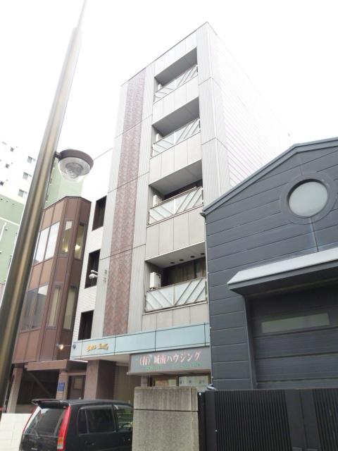 オラシオン稲川1丁目外観写真