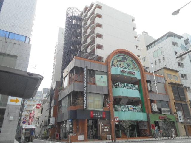 静岡スカイタウンビル外観写真