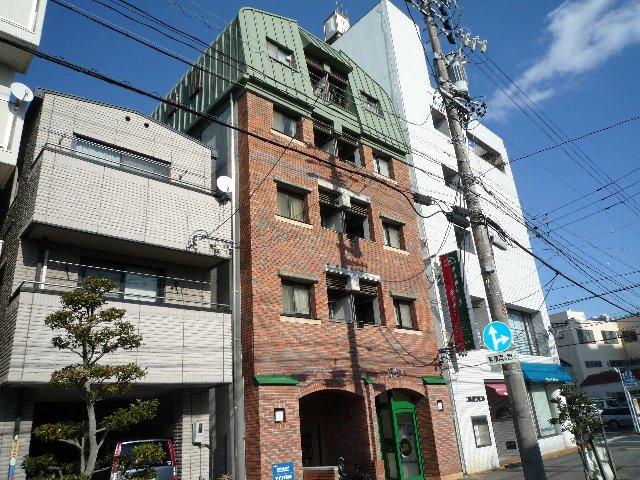 桜館5外観写真