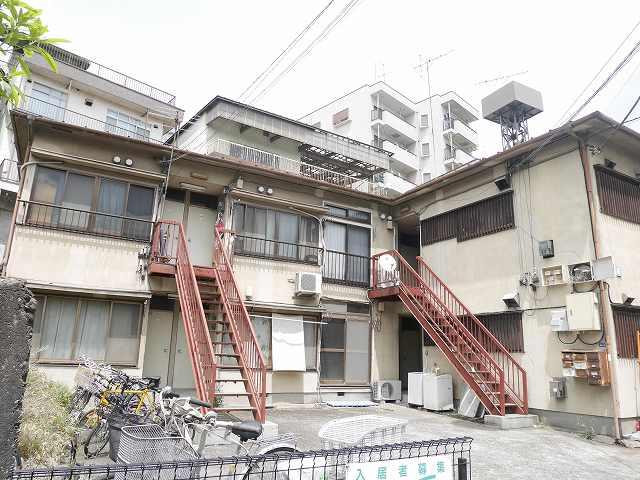 田口荘外観写真