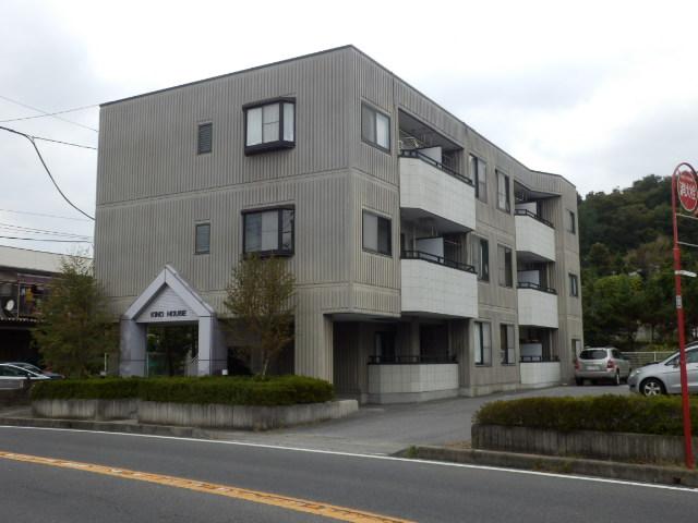 KINO HOUSE外観写真