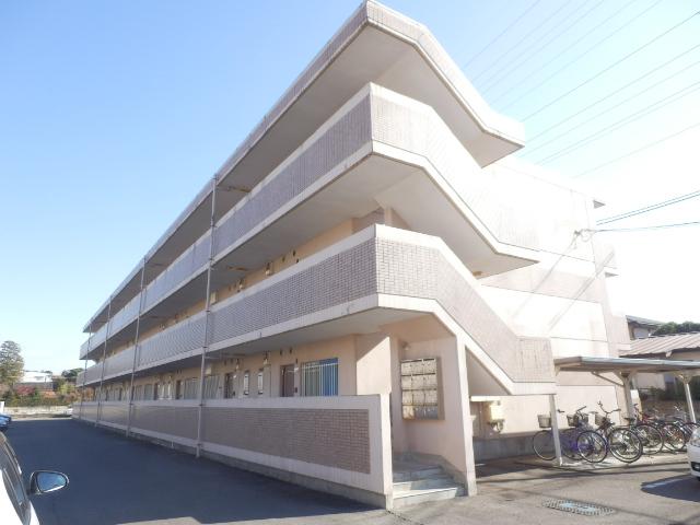 宇都宮昭和ビルⅣ外観写真