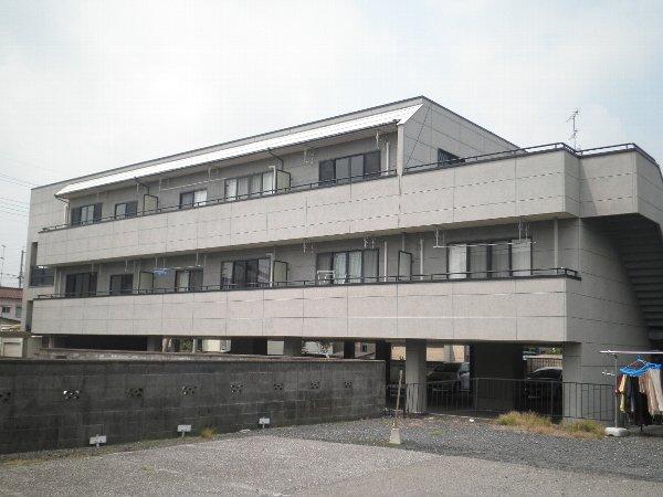コモンNAKAHARA外観写真