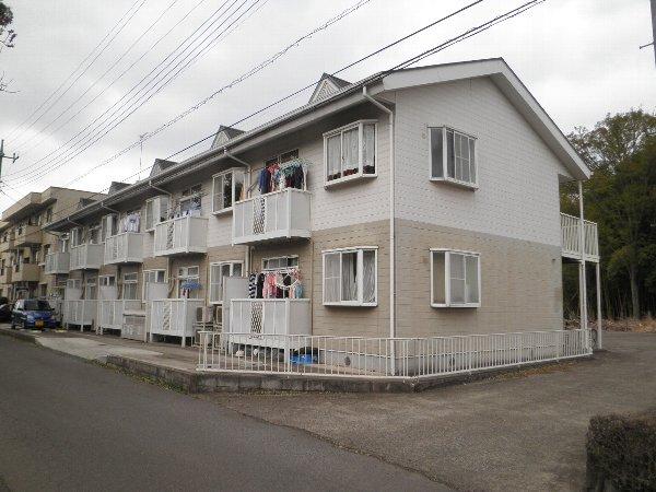 ロイヤルハイツ(壬生町)外観写真
