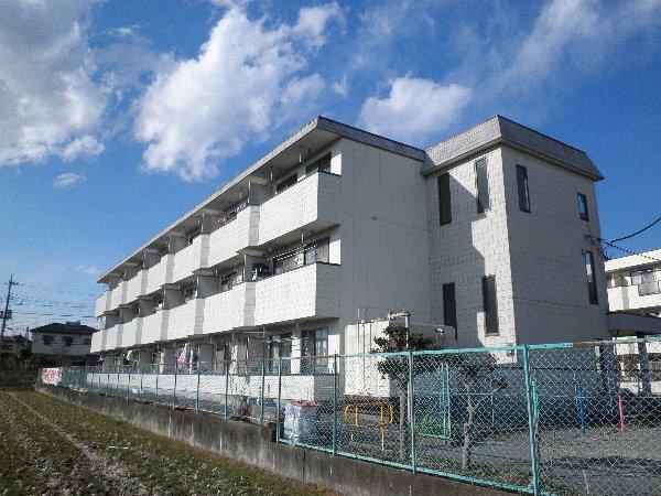 にしき今泉新町ハイツⅡ外観写真