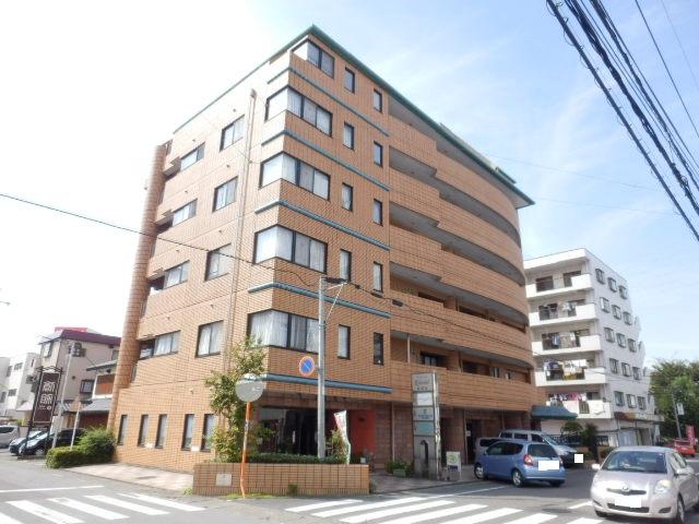 エクシール東宿郷外観写真