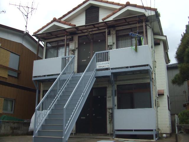 パブリックハウス 平井外観写真