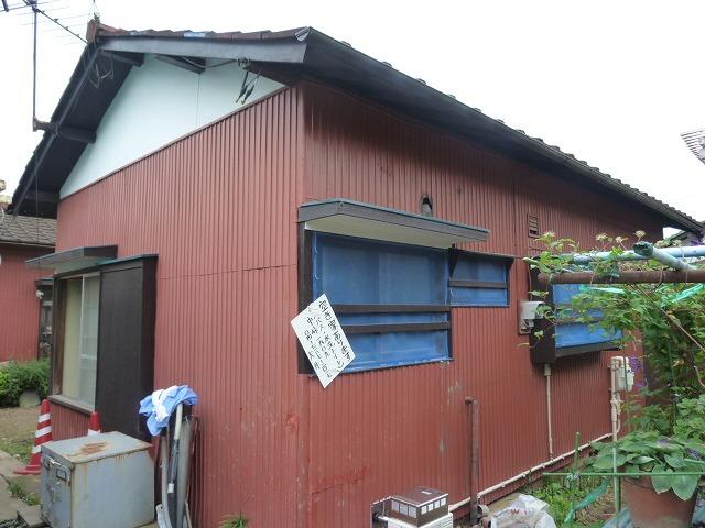 大井荘2外観写真