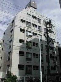 クリオ入谷壱番館外観写真