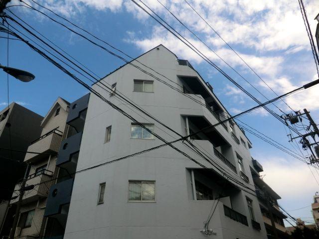 谷田貝ビル外観写真