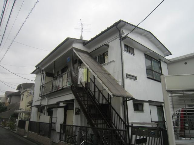 入江荘外観写真
