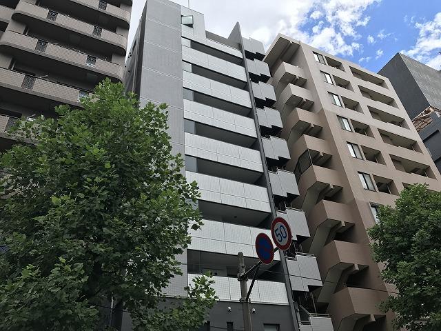 YSC横浜ビル外観写真
