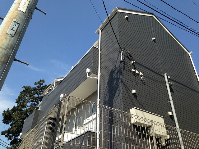 Casa Colina峰沢町外観写真