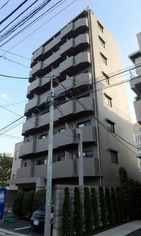 ルーブル下北沢弐番館外観写真