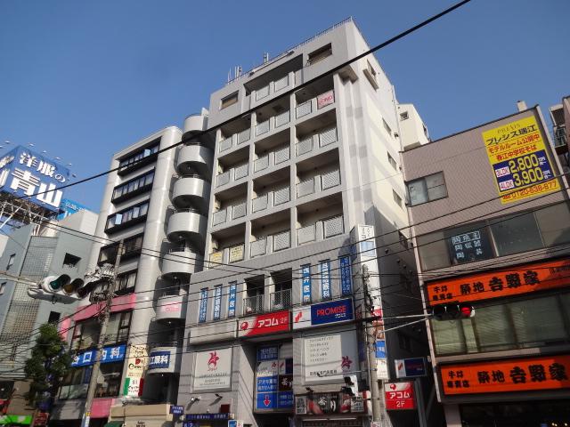 メゾンド・コスモ3外観写真