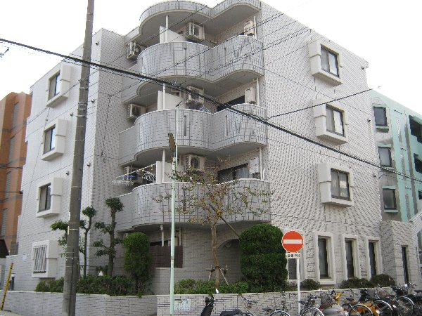 ジョイフル藤ヶ丘外観写真