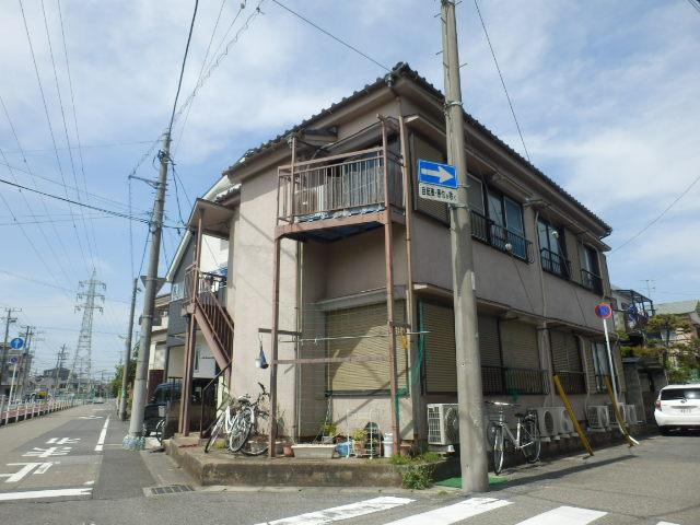 コーポ岩田外観写真