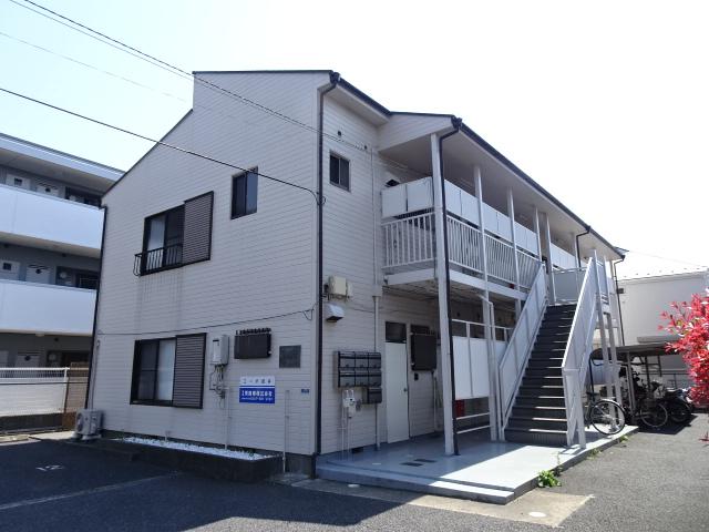 コーポ武井外観写真