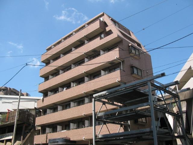 日神パレステージ町田第2外観写真