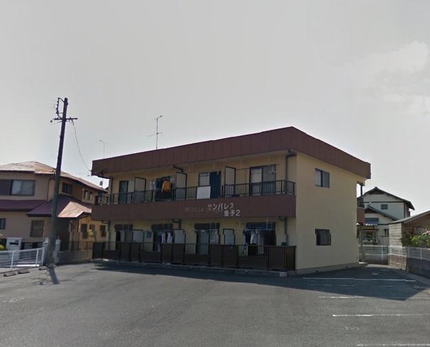 サンパレス金子 2外観写真