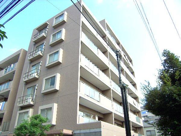 CASSIA新高円寺 508号室の外観