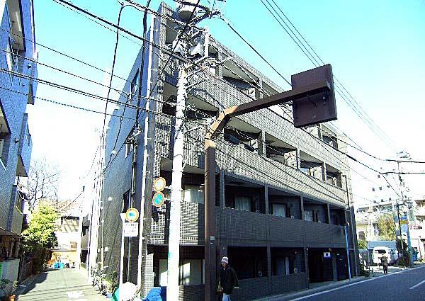 ジュエル荻窪参番館外観写真