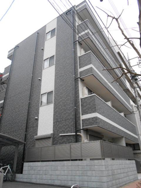 セゾン・ドゥ・ブランシェ千葉中央外観写真