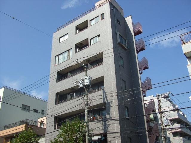 松井ビル外観写真