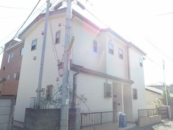 マイホーム柴崎2外観写真