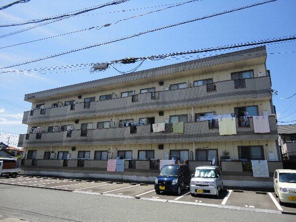 M&M長崎外観写真