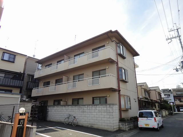 ベルビュー廣田外観写真