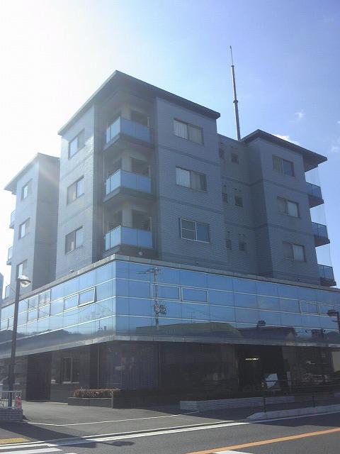 第一開発グループ 第3ビル外観写真