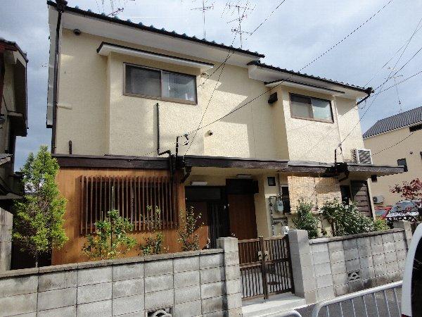 川島東代町貸家32貸家外観写真