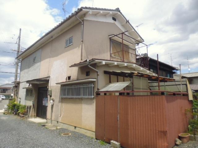 東野辺テラスハウス2外観写真