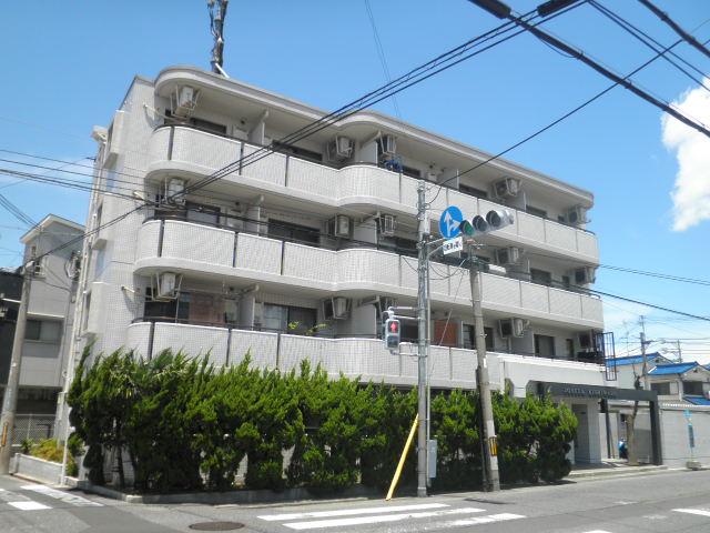 ジョイフル岸和田外観写真