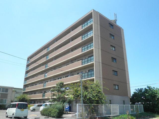 サンクレスト岸和田外観写真