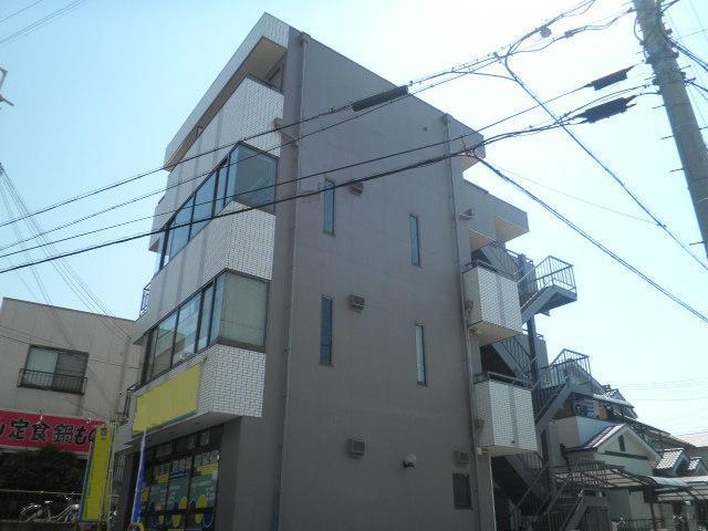 ヨーク取石外観写真